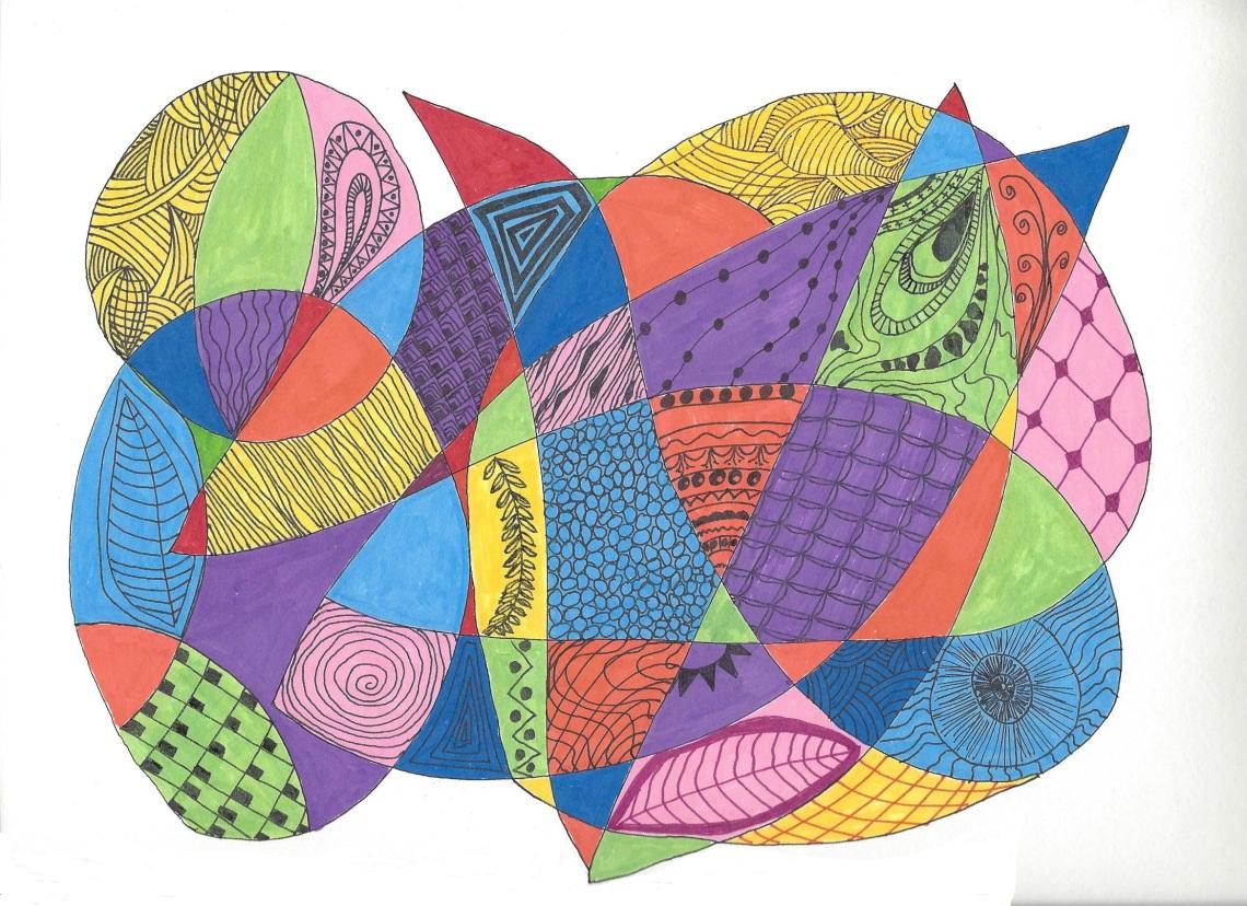 color-zentangle-101